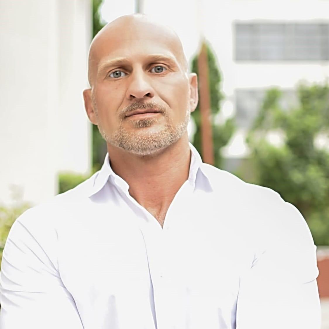 Dr. Fabio Fanfoni